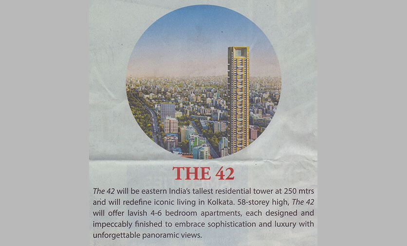 the telegraph (realty ground)