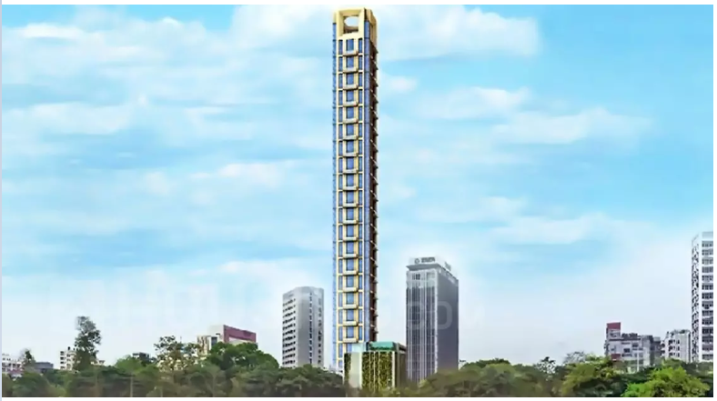 Tallest Residential Tower in Kolkata with Opulent Interiors and Contemporary Facilities