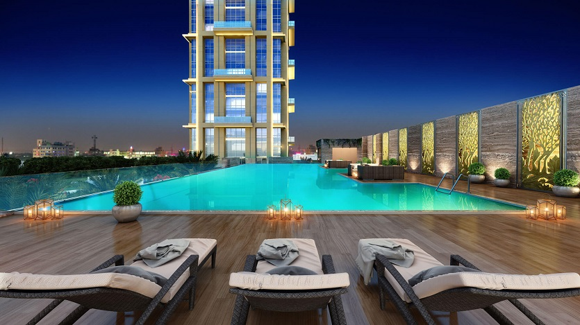 Accomplish your Dream of an Ultra Luxury Apartment in Kolkata