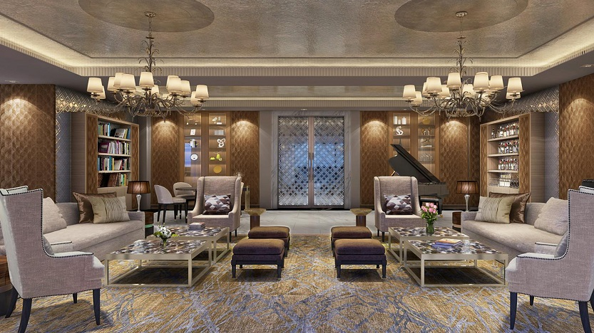 Everything You Need to Know About Ultra Luxury Residential Apartments