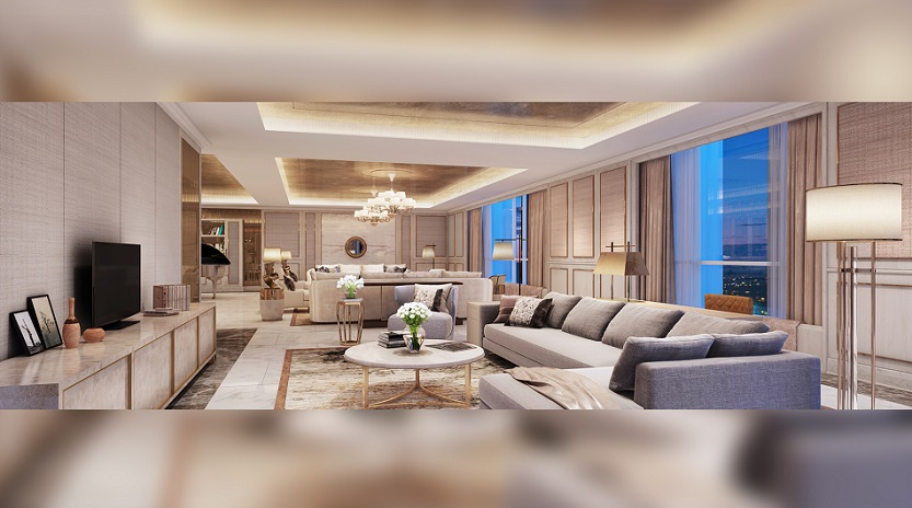 THE 42 – A Destination Built For Modern, Sophisticated Living in Kolkata