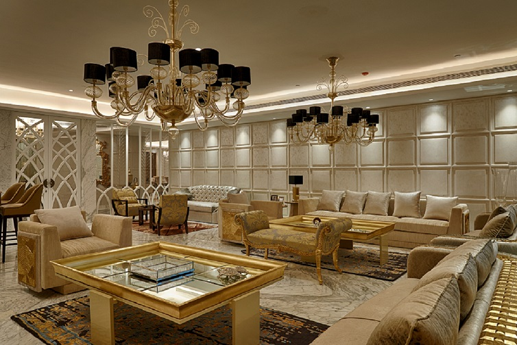 Ultra-Luxury Apartments: What sets them apart from Luxury Apartments