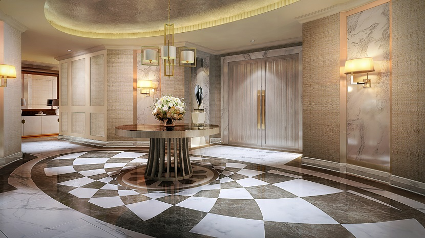 Experience Royalty with Ultra-luxury Apartments at THE 42
