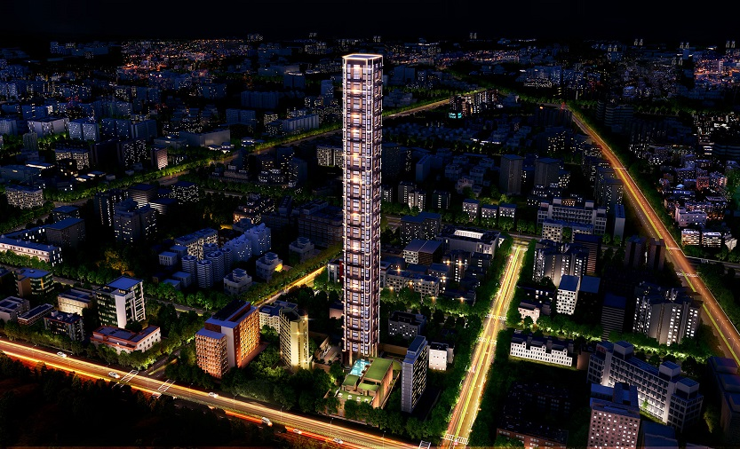 "Why THE 42 is ""The One"" for Ultra Luxury Apartments in Kolkata?"
